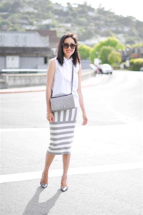 Summer Work Outfitsu2014That are Immensely Classy - Ohh My My