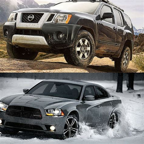 4wd Vs Awd  The Differences Explained  Key Auto Center