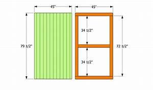 Diy Shed Door Design - khosrowhassanzadeh com