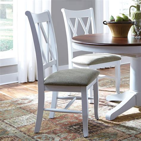 john thomas select dining   double   chair baer