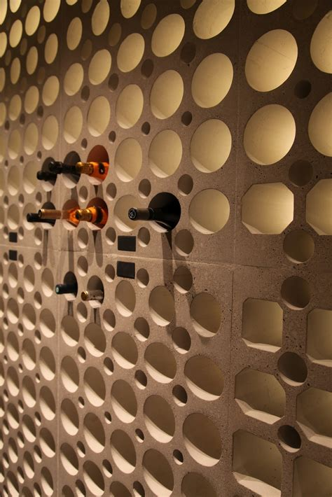 fiyel levent wine wall