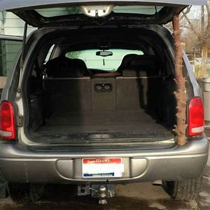 Sell Used 2001 Dodge Durango R  T Sport Utility 4