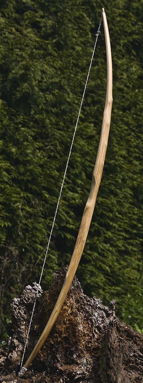 armbrust bogen bauen steinzeitlicher jagdbogen typ holmegard bogenbau