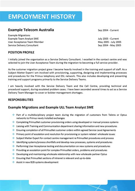 professional resume writing resume