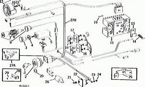 John Deere 140 Wiring Diagram