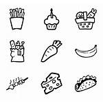 Drawn Hand Icon Icons Cooking Flaticon Cartoon