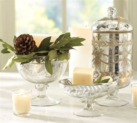 132 best images about mercury glass love on pinterest
