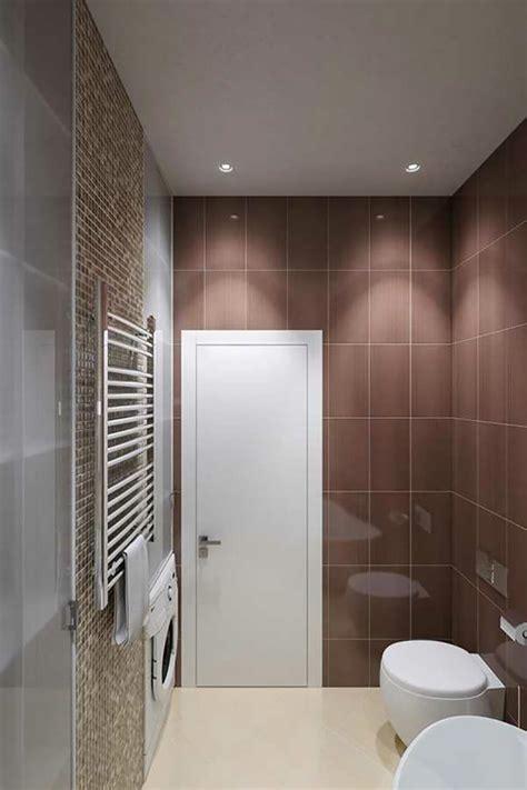 amenagement dune petite salle de bain  plans astucieux