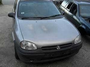 1996 Holden Barina Sb Swing 5 Sp Manual 1 4l Single Point F  Inj Seat Belt Lf