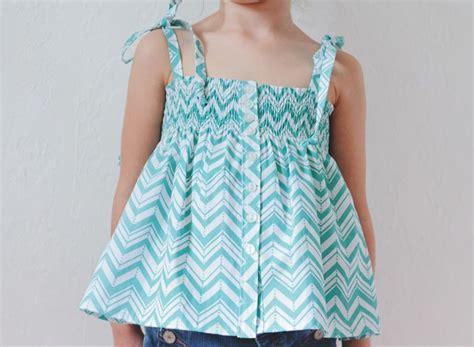 modern yardage fabric review  tutorial girls shirt