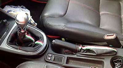pomello alfa gt leve freno a mano interni auto auto tuning ed