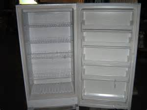 Freezers  Kenmore Upright Freezers