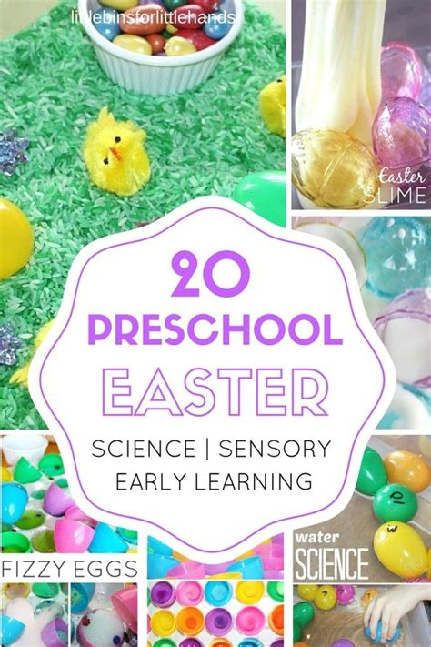 best 25 preschool easter crafts ideas on 969 | 28306e3cd5f3645c42fbb796874624ef easter science projects prek easter theme