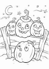Coloring Movie Theater Pages Halloween Drawing Shrunken Children Head Goosebumps Printable Getcolorings Getdrawings sketch template