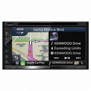 Wiring Diagram Kenwood Dnx574s