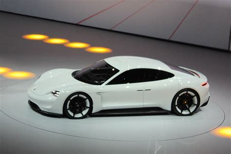 porsche mission e wheels porsche mission e electric vehicle to launch in multiple