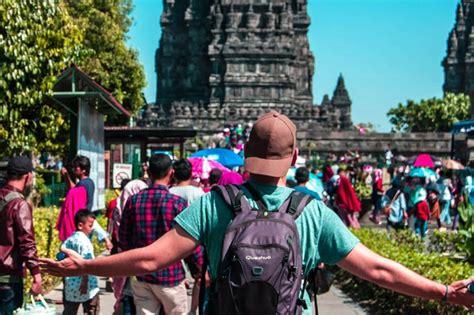 destinasi wisata jogja  cocok  solo traveling