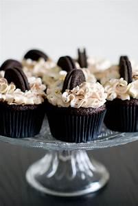 Cupcakes Oreo® Lilie Bakery