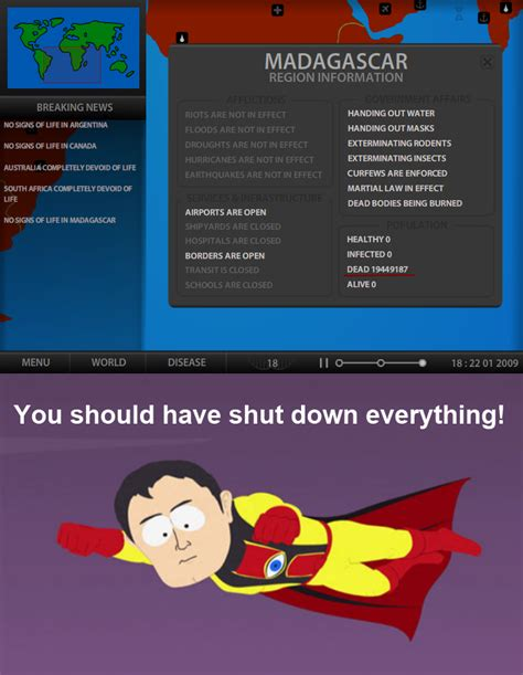 Shut Down Everything Meme - image 126614 shut down everything know your meme
