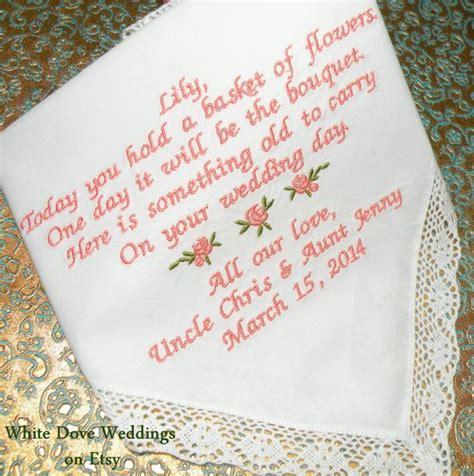 cute flower girl gift idea flower girl gift