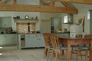 Stone Kitchen Floor Tiles