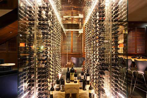 restaurant wine displays popular  profitable