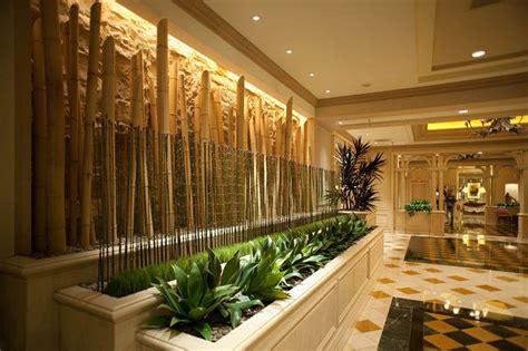 tropical decor restaurant interior design of