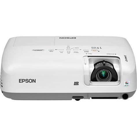 epson powerlite home cinema 700 projector v11h285620 b h photo