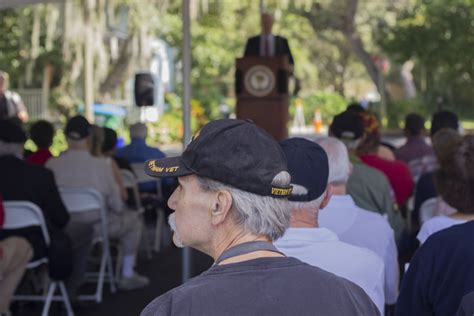 city ormond beach veterans celebration volusia mom