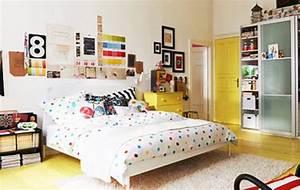 Mein Zimmer Einrichten : jugendzimmer ideen zum gestalten und einrichten sch ner wohnen ~ Markanthonyermac.com Haus und Dekorationen