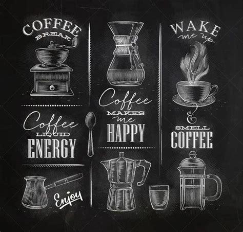 Peruvian leather shoes handmade ampersand & cafe. Coffee symbols   Coffee symbol, Chalk, Happy coffee
