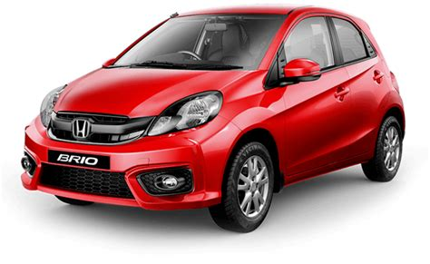 Honda Brio Vs Hyundai I20 by Honda Brio V Mt Price Features Car Specifications