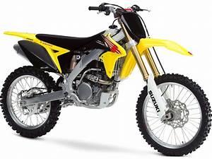Suzuki Rm-z250 - 2010  2011