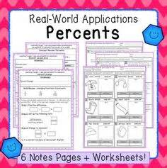 Multiples And Factors Worksheets 1000 Images About Percentages On Word Problems Worksheets And Furniture Stores