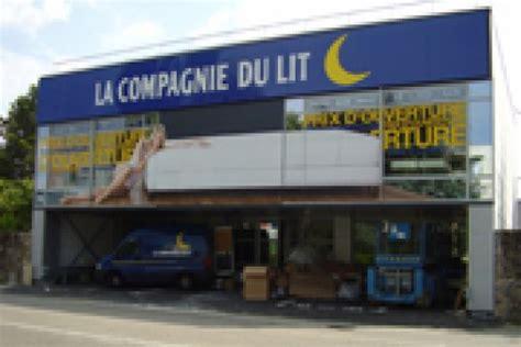 magasin literie la compagnie du lit 224 herblain 44