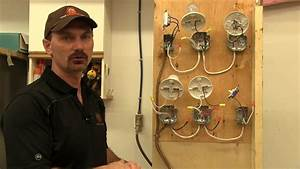 How To Wire A Single Pole Light Switch