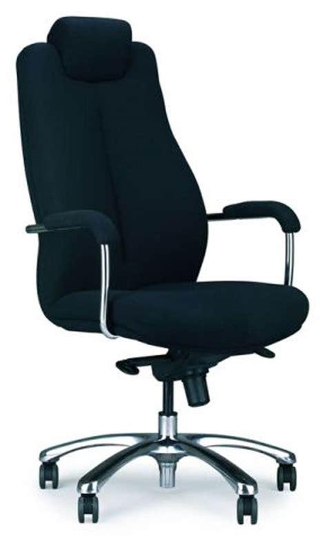 fauteuil bureaux fauteuil bureau personnes fortes nino