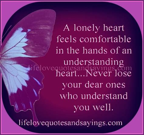 lonely heart quotes quotesgram