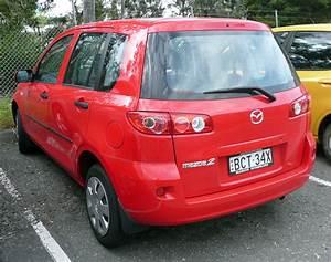 Mazda 2 Dy : file 2005 2007 mazda 2 dy series 2 neo hatchback ~ Kayakingforconservation.com Haus und Dekorationen