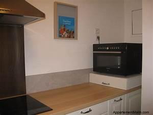Caisson De Rangement : comment concevoir les plans d un meuble l exemple de mon rangement sous le four appartement ~ Teatrodelosmanantiales.com Idées de Décoration
