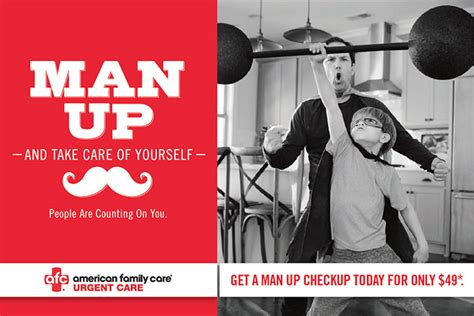 You will be obligated to pay for 100% of services that are excluded on your policy. Man Up Checkup Easley, SC $49   AFC Urgent Care Center