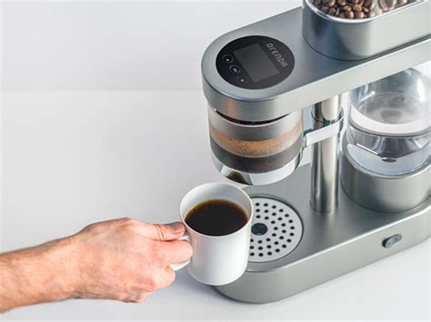 Orenda Specialty Coffee Maker   IMBOLDN