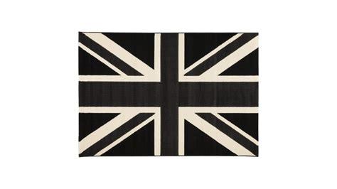 caisson sous bureau tapis rectangulaire union poole drapeau anglais