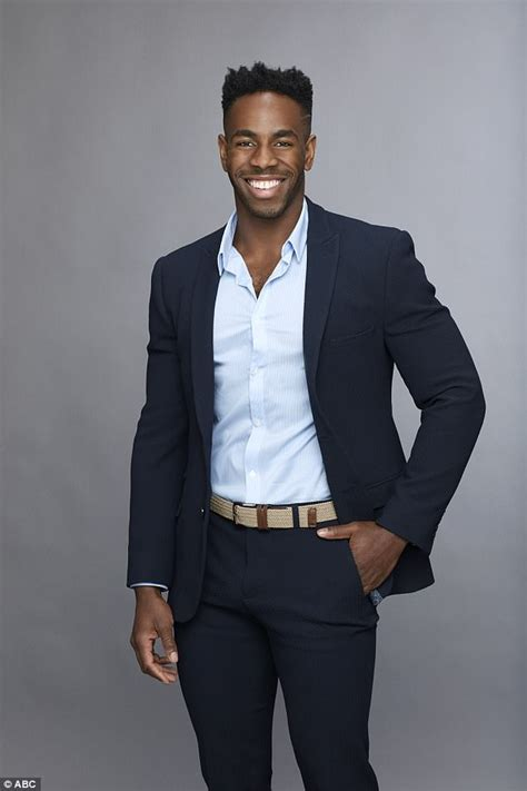 The Bachelorette Season 14 contestants are revealed for