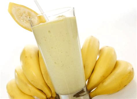 banana smoothie best banana smoothies for your good health lauren q hill