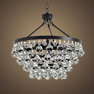 Factory outlet modern crystal chandelier lighting