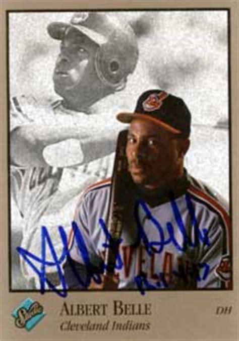 albert belle baseball stats  baseball almanac