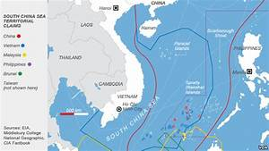 Beijing and the South China Sea: Why it Matters | HuffPost