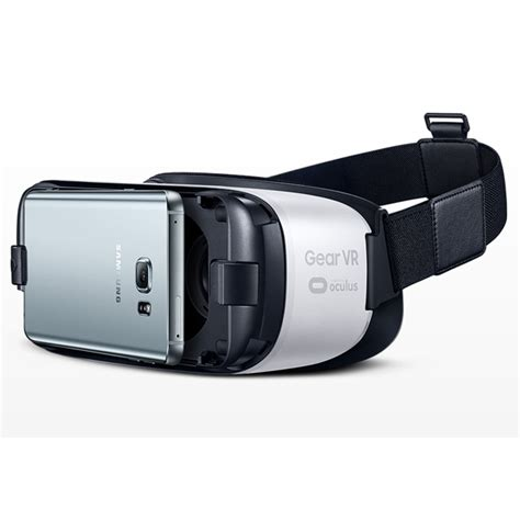 samsung gear vr virtual reality headset sm