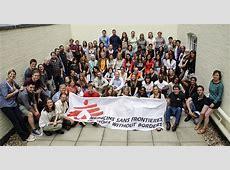 UK jobs MSF UK